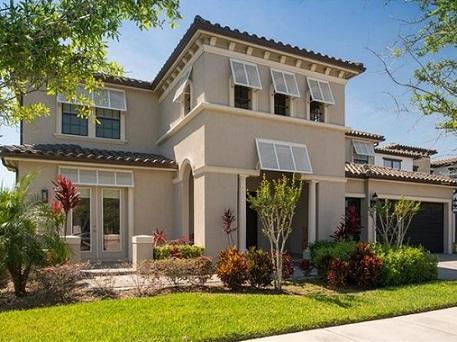 原来佛州最有效的财产保护方法就是买房?