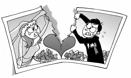 办理结婚移民后,离婚对移民申请有什么影响?